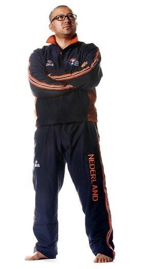 HabibKazemi hoofdtrainer1