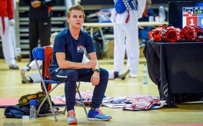 Jos Vermeulen, Nederlands Kampioen