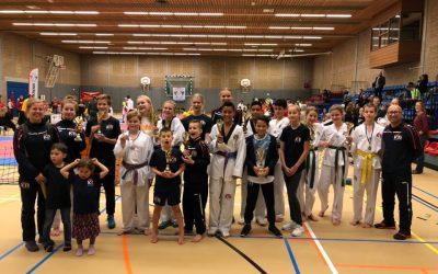 Een mooi toernooi voor KTA in Hoogeveen