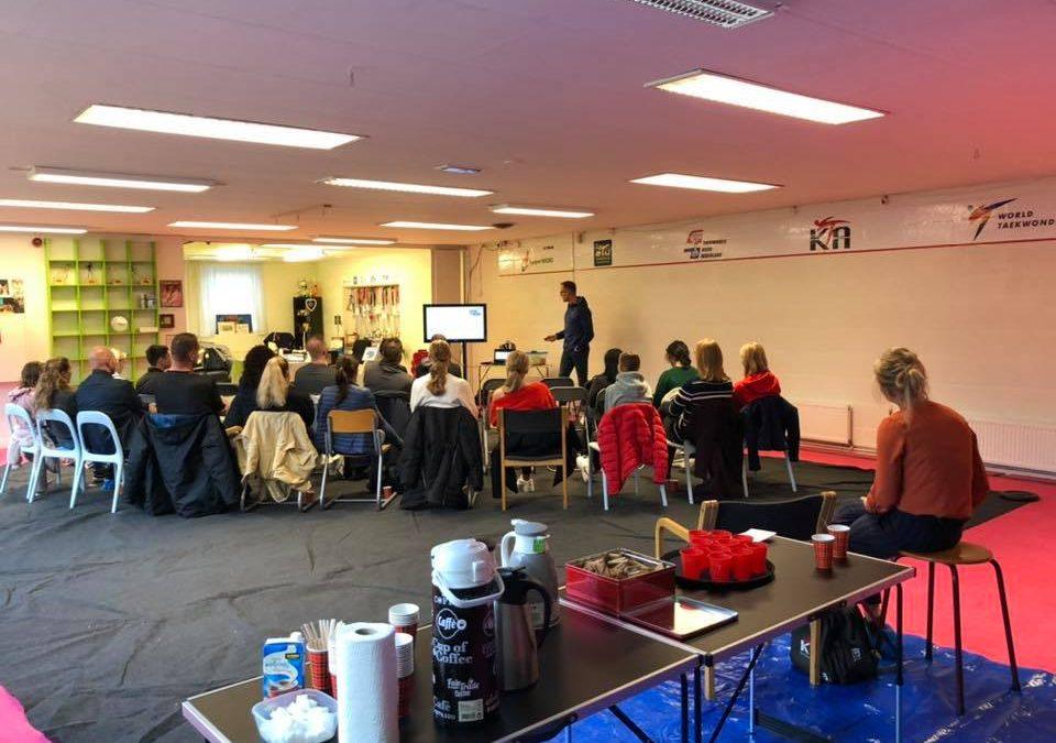 Workshop Voeding