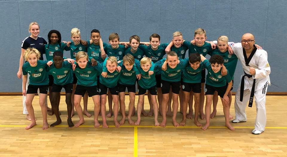 Workshop FC Groningen