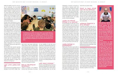 Interview Habib Kazemi met kinderopvang SKSG