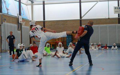 Trainingsstage Henk Meijer Groningen
