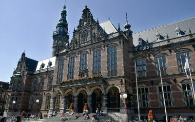 Een prachtige en unieke samenwerking tussen Rijksuniversiteit Groningen en KTA sport; ''Mentale'' weerbaarheids- en zelfverdedigingstraining voor studenten.